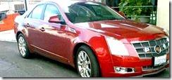 Crimson Caddy