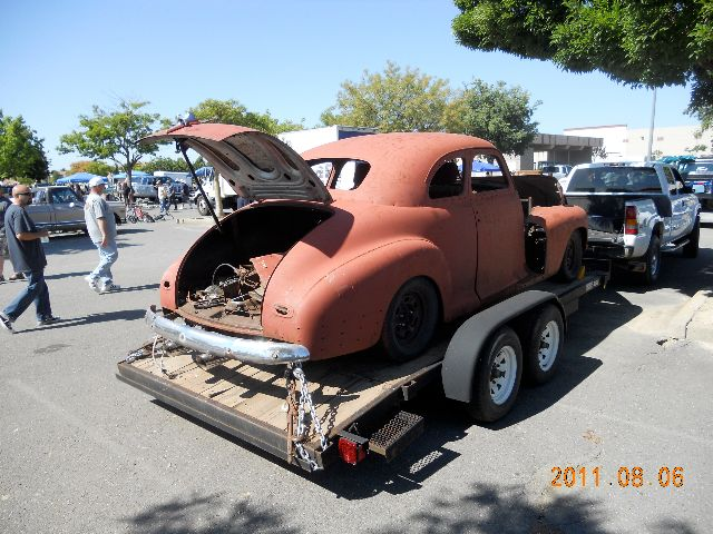 sacramento car swap meet 2012