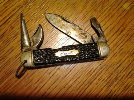 Antique Knife Collectors: Cutlery & Knives